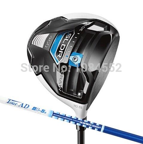 клюшка для гольфа 2014 SLDR 10.5loft bb/5 R1 WHITE SLDR клюшка для гольфа 2014 sldr 15 19 bb5r headcovers ems