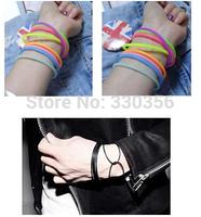 Luminous Tousheng hair tie bracelet