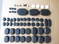 60pcs basalt massage stone & 18Q stone heater