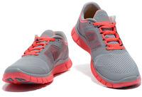 2014 Hot sale barefoot running shoes free run 5.0 shoes women running shoes free shipping size5.5-8.5