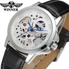 Winner Watch Fashion Women Watches Top Quality Lady Watch Factory Shop Free Shipping WRL8055M3S2