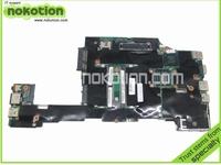 FRU 04W3390 for lenovo thinkpad X220 X220I laptop motherboard 55.4KH01.AE1G  P0B42532 Intel I3-2350M cpu onboard 2.3Ghz ddr3