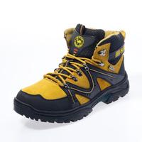 Camel Waterproof Outdoor Shoes Men Mountain Climbing Leather Hiking Shoes Military Sport Zapatillas Walking Boots Schuhe 39-45