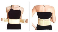 Pain Relief Health Care Magnetic Slimming Massager Belt Waist Lumbar Backache