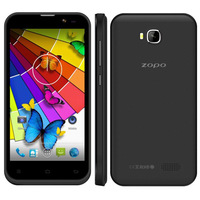 "Original ZOPO ZP700 Smartphone MTK6582 Android 4.2.2 Quad Core 1.3GHz 4.7"" IPS Screen 5MP Camera 3G A-GPS Free Gifts wifi Alina"
