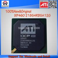 100%New&Original IC Card IXP460 218S4RBSA12G chip