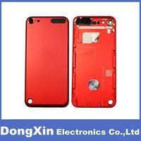 10PCS X Replacement Back Housing Rear Cover for iPod Touch5 5th Back Cover Replacement High Quality