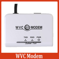 WVC modem for communication power generation system WVC grid tie solar system monitor modem