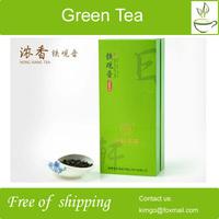 New produced premium Tieh Kuan Yin Tea 2014 tea organic oolong tie guanyin 250g slimming green tea Nongxiang type