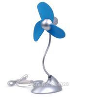 flexible mini ceiling computer fan best cooler fan usb 5v,new 2014 free shipping