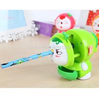 2014 new hot style pencil creative spirit fruit machine / Office & School Stationery Supplies Child Gift