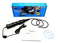 Free shipping!Dia 5.5mm USB Endoscope Borescope Inspection Camera Video CAM