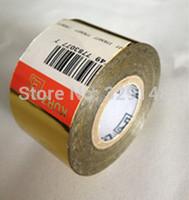 gold hot stamping foil & transfer foil & hot stamping paper for date  logo
