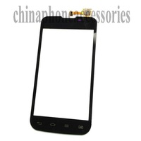 Black For LG E455 Optimus L5 II Dual Touch Screen Digitizer Lens Glass Repair+ tools