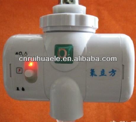 37pcs/bag Household Professinal Electric Tap Water Purifier(China (Mainland))
