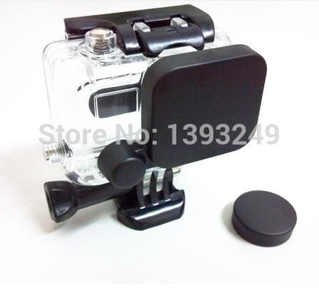 Lens Cap Gopro Lens Cap Cover Protective