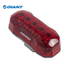 GIANT Bike Bicycle Light Rear Light Led Taillight Lamp Flashlight-Numen TL1(China (Mainland))
