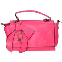 2014 Summer New Fashion Korean Style Bow Handbag