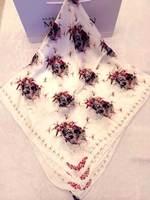 2014 new large square silk skull butterfly M ~ Q ~ high quality printing process silk shawl