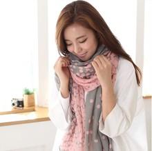 2014  Women Brand Silk Scarf Long Winter Warm Birthdays Gift 170*80cm free shipping scarf women(China (Mainland))