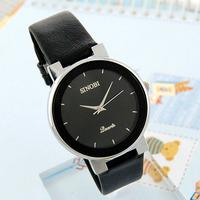 Genuine SINOBI watches couple watches men  waterproof watch free shipping