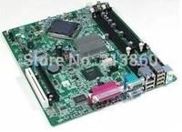 3NVJ6 03NVJ6 desktop motherboard 780 LGA775 DDR3 Q45 tested in good working condition