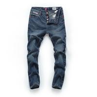 2014 New Arrival Original Jeans Men Plus size Men's Jeans Brand for Men Free Shipping