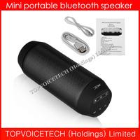 Black / White / Red 2014 newest bluetooth speaker BQ-615,fm tf card,USB,mini Wireless Bluetooth Speaker with LED freeshipping