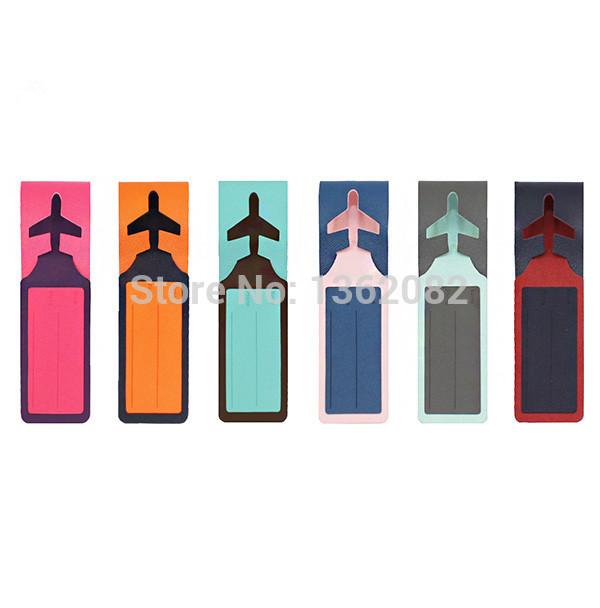 Pilot Luggage Tags Tag id Pilot Flight Cabin