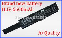 New 9cell Battery PW823 RM868 RM870 RM791 MT335 KM973 KM974 KM976 KM978 PW824 for Dell Studio 17 1735 1736 1737 Series
