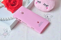 High Quality! SGP Smooth Glossy Paint Hard Case Cover For Sony Xperia P LT22I Candy Colors Free Shipping Wholesale