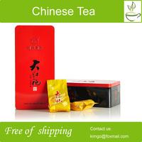 Chinese Tea New 2014 First Class high quality  Wuyi Tea Da Hong Pao Tea 250g slimming tea for women green tea