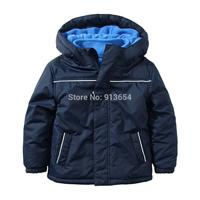 new 2014 autumn winter jacket children coat baby clothing topolino child ski suit boys jacket kids thick warm padded parka