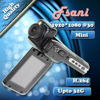 mini F900 Full Hd 1920x1080p Car DVR High Quality Recorder Stable and Durable  Camera Video Recorder Black Box Free Shipping