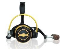 German Technology 12Bears Metal Spinning Fishing Reel Hot Sale 6000 Series For Shimano Feeder Fishing Free Shipping