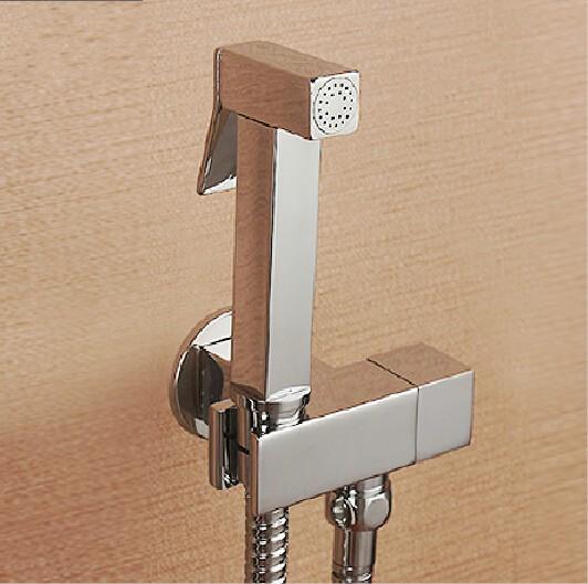 neue multifunktions Bad bidet wasserhahn gesetzt WC spritzpistole sprinklerkopf Außendusche frauen waschen tippen torneira sanitärkeramik