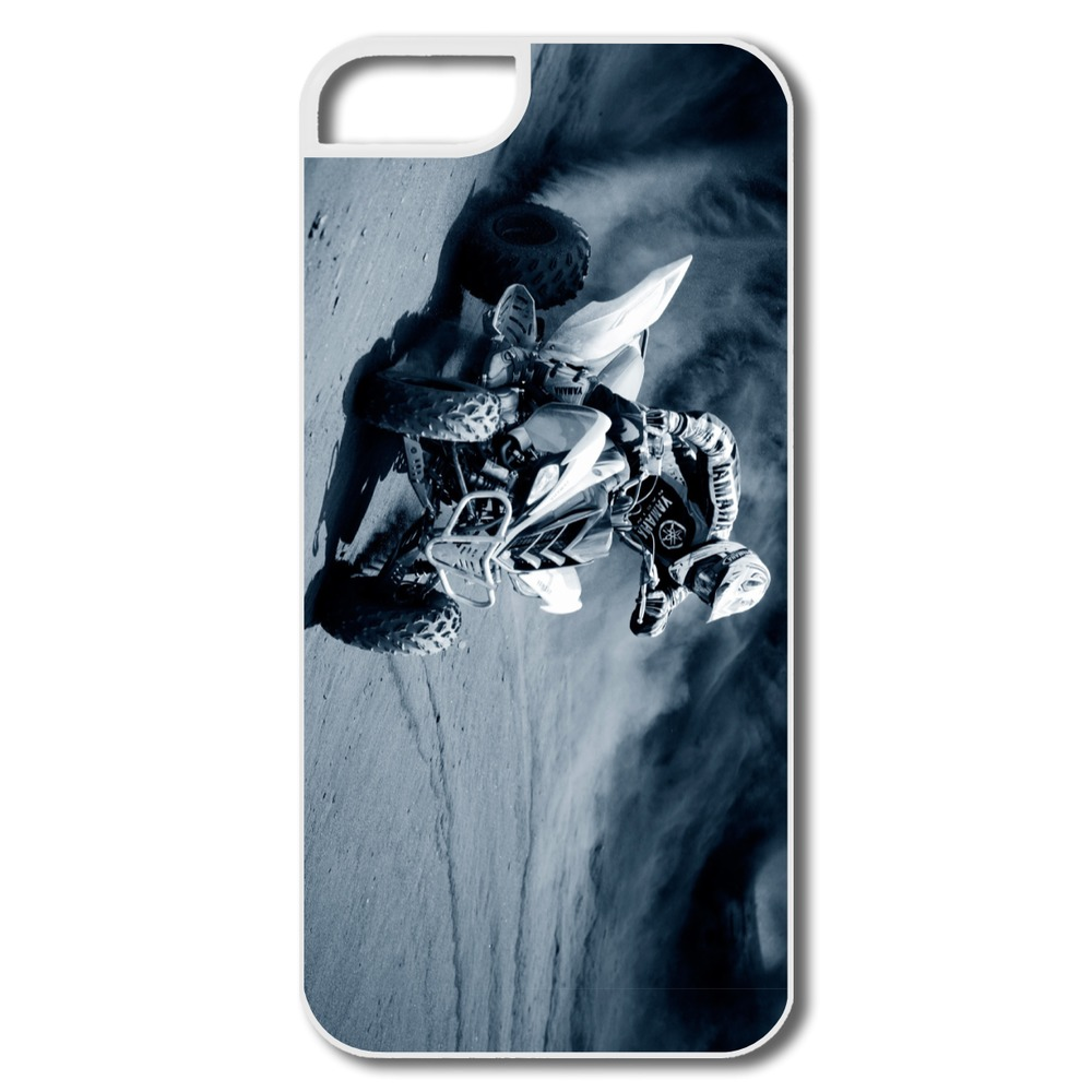 Funny Sports Logos Design for iphone 5 5s case motorbike sports race ...
