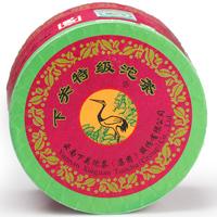 100g puer tea xiaguan raw sheng pu er 2012 years chinese yunnan super health tea box xia guan brand premium tops free shipping