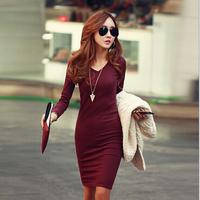 Женское платье C-Mall ,  L0882