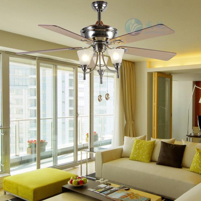 ventilatori a soffitto moderno con luci Promozione-Fai spesa di articoli in promozione ...