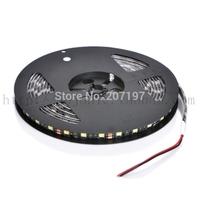AX-5050-101W 120W 3200K 7200lm 120-SMD 5050 Dual Rows Warm White Light Strip (12V / 5m)
