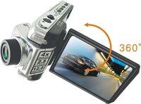 Original 12MP F900  Full HD Car DVR Camcorder Vehicle Digital Video Recorder 1080P H.264 HDMI LED Night Vision Free Shipping