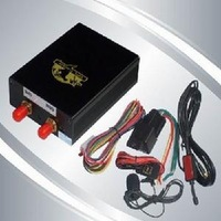 GPS Car GPS Tracker TK103B Car GPS Tracker With Remote Control GPS/GSM/GPRS GLOBAL Track For Vehicle Hot New (TK-103)