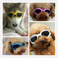 Cool  dog pet glasses dog sunglasses sun goggles pet Windproof glasses pet jewelry supplies S,M,L