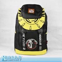 Free Shipping Danganronpa: Trigger Happy Havoc monokuma PVC Backpack  anime student school bag laptop shoulder bag