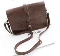 Free shipping the new 2014 belt women messenger bag decorated British female bag restoring ancient ways, handbags