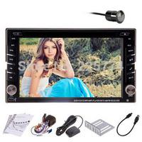 2014 New!2 DIN Car DVD GPS player for Nissan X-TRAIL Qashqai Paladin Livina Sylphy Tiida Sunny x trail radio TV bluetooth Camera