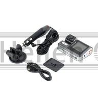 HQ 2.0 Inch 720P 30fps Wide View HD DVR Car Video Camera Recorder Crash Cam G-sensor On Sale Hot New
