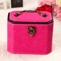 W061 jewelry box concept of spot jewelry box cosmetic box gift box