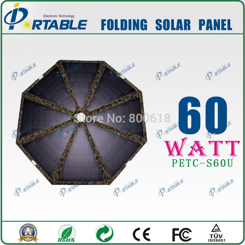 Панель солнечных батарей 60w панель солнечных батарей jk 6 3 5w usb aba47